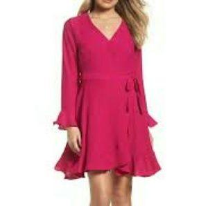 19 Cooper dress long sleeve